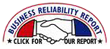 Business Reliability Report Logo